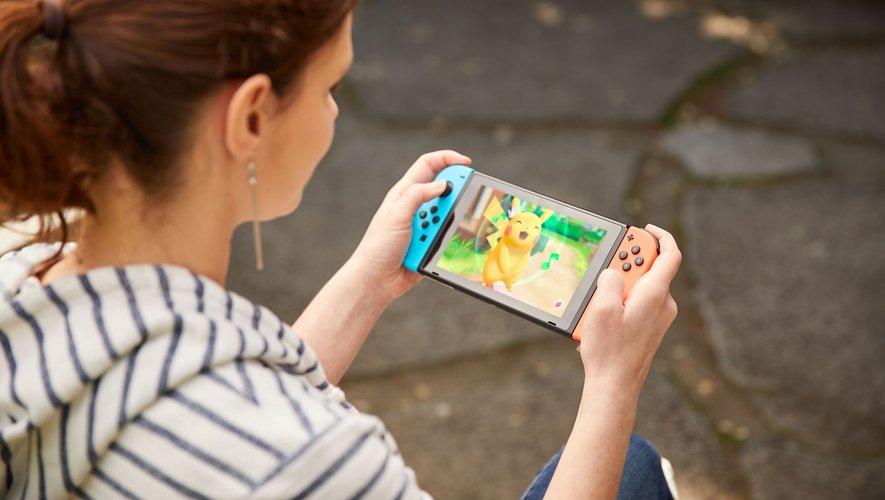"""""""Pokémon: Let's Go, Pikachu!"""" et """"Pokémon: Let's Go, Eevee!"""" sortent cette semaine"""