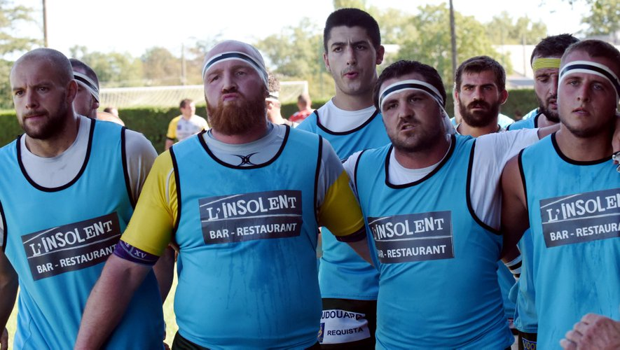 Aveyron : suivez en direct l'actualité sportive du week-end