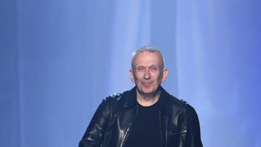 Jean Paul Gaultier a pris la décision de renoncer à l'utilisation de fourrure animale dans ses collections.