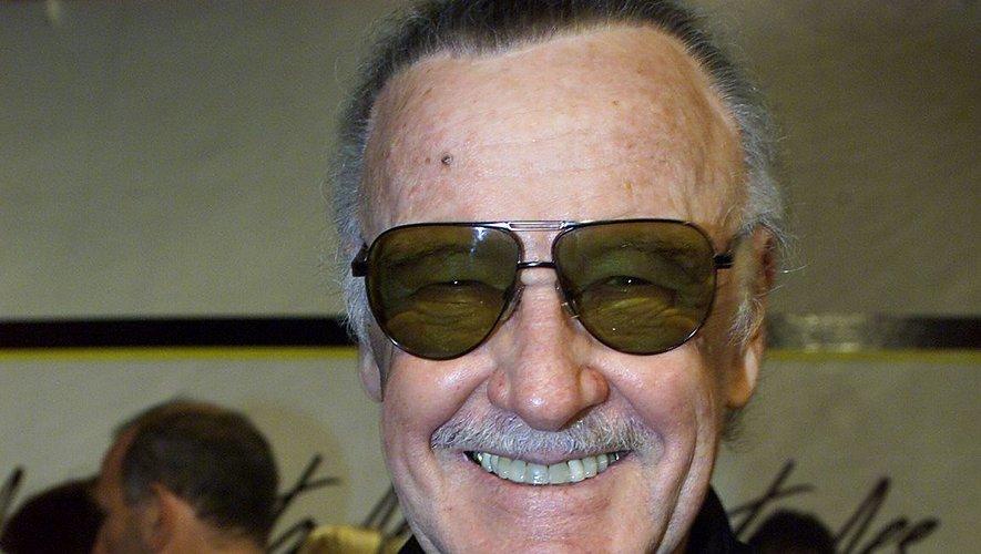 Stan Lee a plongé dans l'univers des comics par le plus grand des hasards, loin de s'imaginer qu'il ferait rêver plusieurs générations de fans de super-héros.
