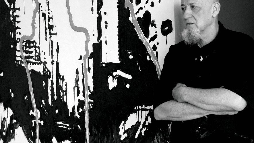 Charlélie Couture a créé une galerie à New York, depuis une quinzaine d'années.