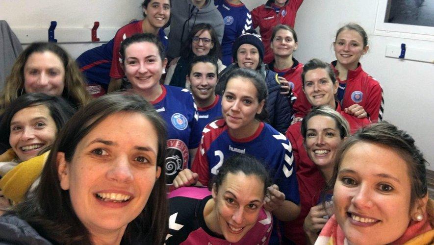 Victoires en série pour le RDV Handball