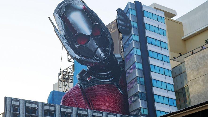 En un peu plus de 20 ans, le groupe Marvel est passé d'une société en dépôt de bilan à un empire diversifié générant des milliards de dollars par an
