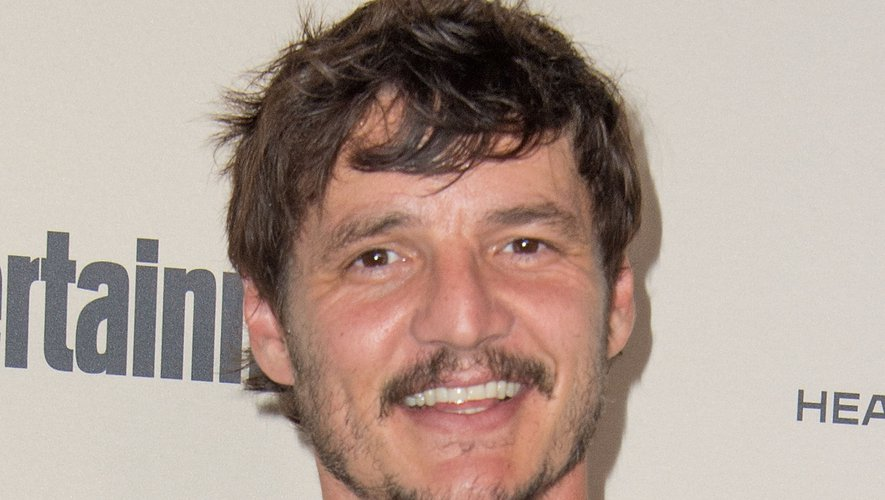 """Pedro Pascal s'est fait connaître du grand public avec le personnage de Javier Peña dans """"Narcos"""" (2015) et d'Oberyn Martell dans la saison 4 de """"Game of Thrones""""."""