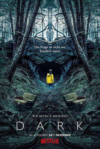 """Netflix devrait prochainement dévoiler la deuxième saison de """"Dark""""."""
