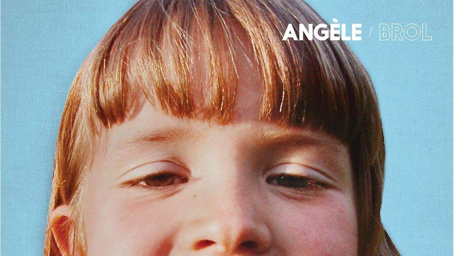 La chanteuse belge Angèle est en lice pour l'Album RTL de l'année.