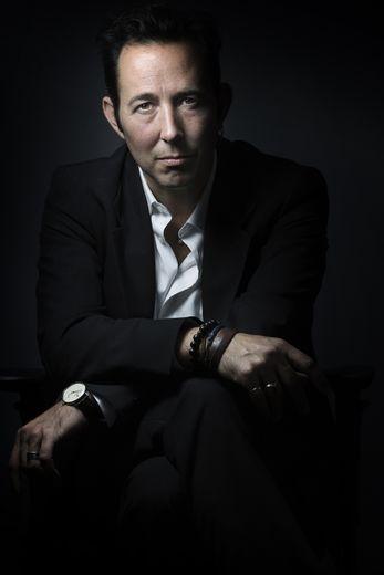 """Thomas Reverdy a obtenu mercredi le prix Interallié pour """"L'hiver du mécontentement"""""""