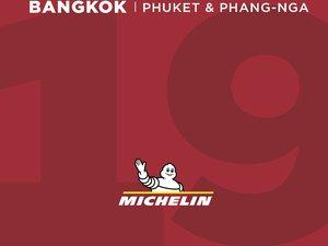 Michelin : un nouveau restaurant doublement étoilé en Thaïlande