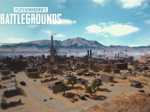 """""""PlayerUnknown's Battlegrounds"""" sortira le 7 décembre sur PlayStation 4"""