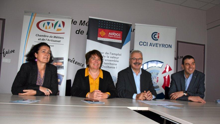 Le forum se déroulera lundi 19 novembre à 14 heures à la Chambre de métiers, zone de Cantarrane à Onet-le-Château.