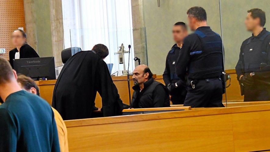 José Rodriguez a écopé de 17 ans de réclusion criminelle à l'issue de son procès.