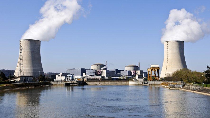"""La sécurité d'approvisionnement en électricité de la France devrait être assurée cet hiver même si une période de """"vigilance"""" a été identifiée en janvier-février"""