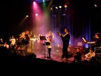 Le Labo musical en concert