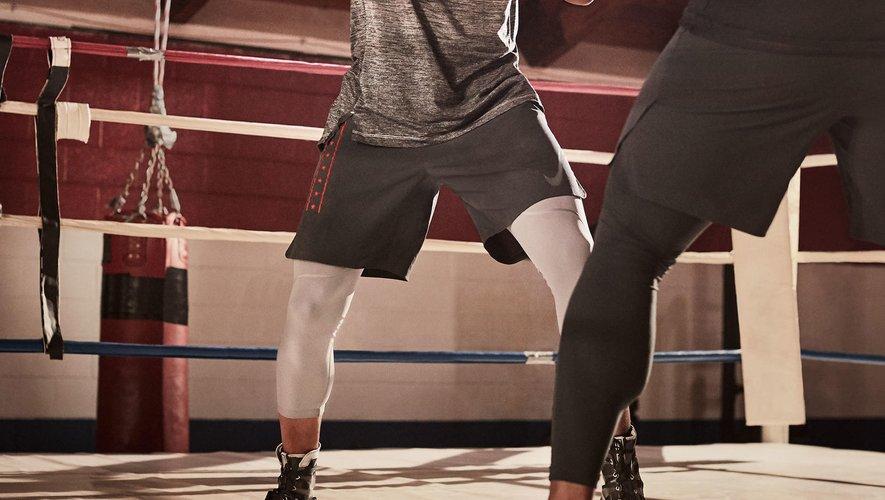 """Nike dévoile sa collection inspirée du boxeur """"Creed"""""""