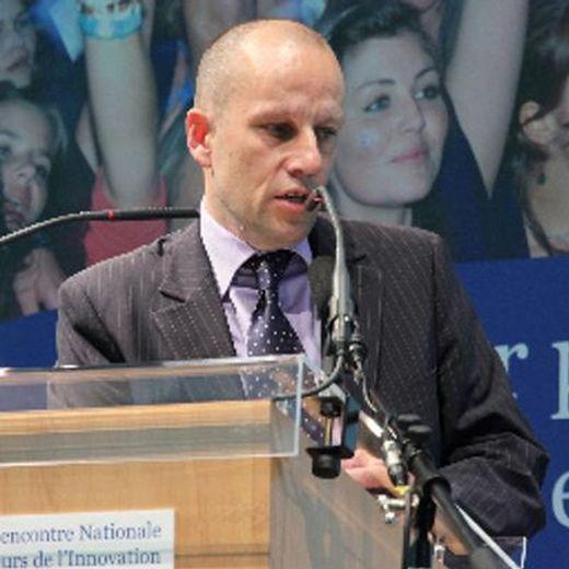 Le docteur Alexandre Mignon.