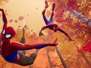 """Top 10 des bandes-annonces ciné les plus consultées sur Internet : """"Spider-Man : New Generation"""" au sommet"""