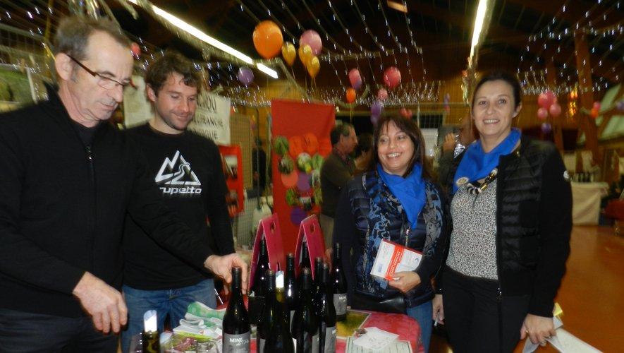 Un festival des vins bio et terroir