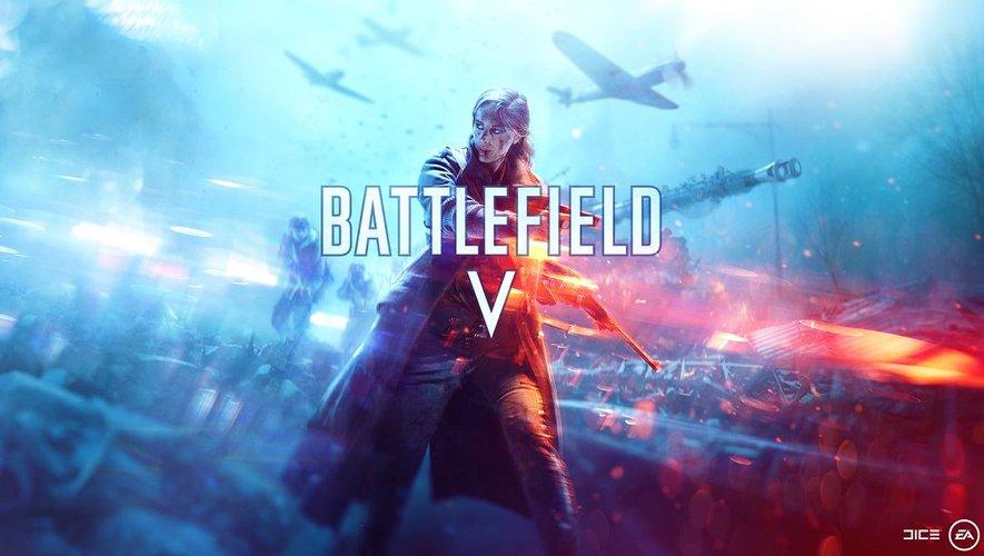 """""""Battlefield V"""" transpose son infanterie et ses avions dans des lieux de bataille moins connus de la seconde guerre mondiale."""