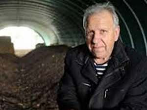 Pour une fabrication écologique  d'engrais naturel avec Marcel Mezy
