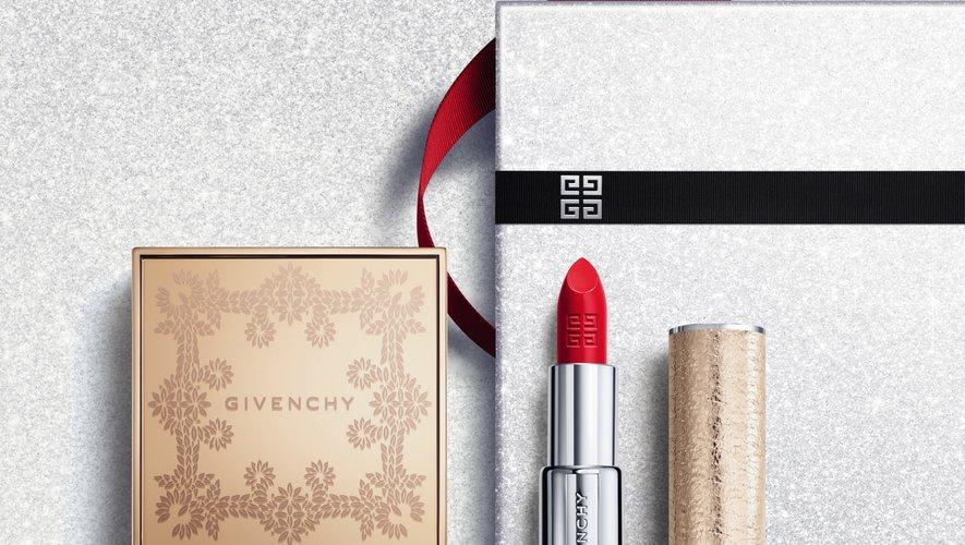 """Les créations de la collection """"Mystic Glow"""" de Givenchy."""