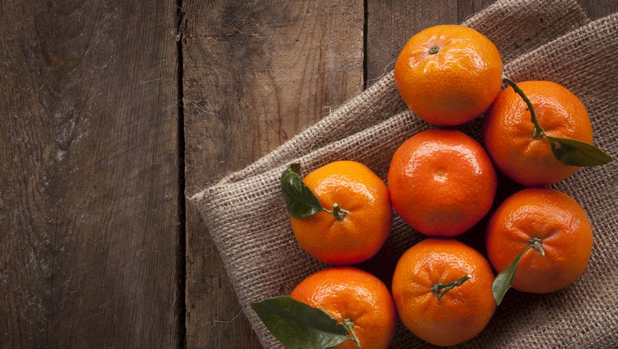Cette semaine, les clémentines dépassent les 4€ le kilo