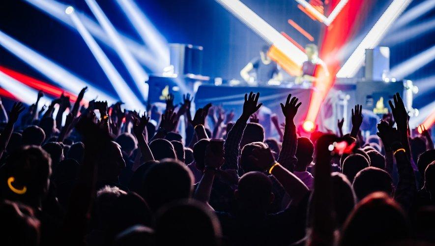Les 8 et 9 décembre, l'ancienne Bourse de Paris va monter le son en accueillant INASOUND, premier festival dédié à la culture électro