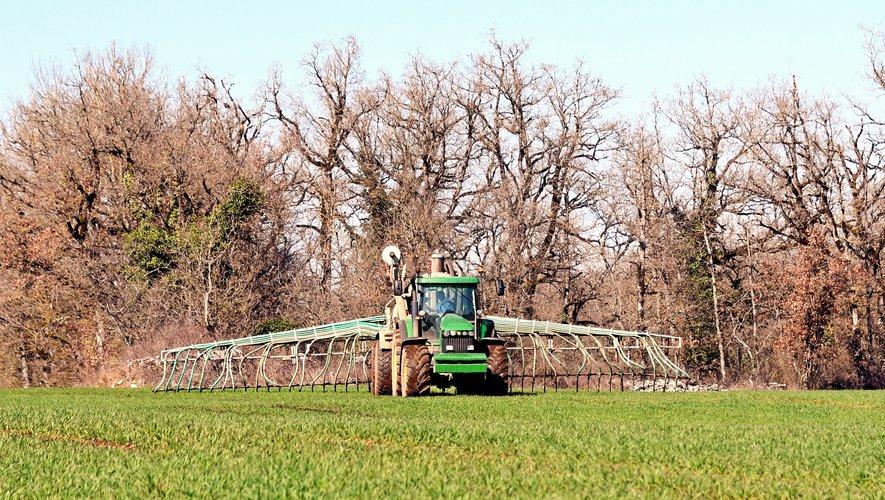 La Gironde mauvaise élève — Pesticides et glyphosate