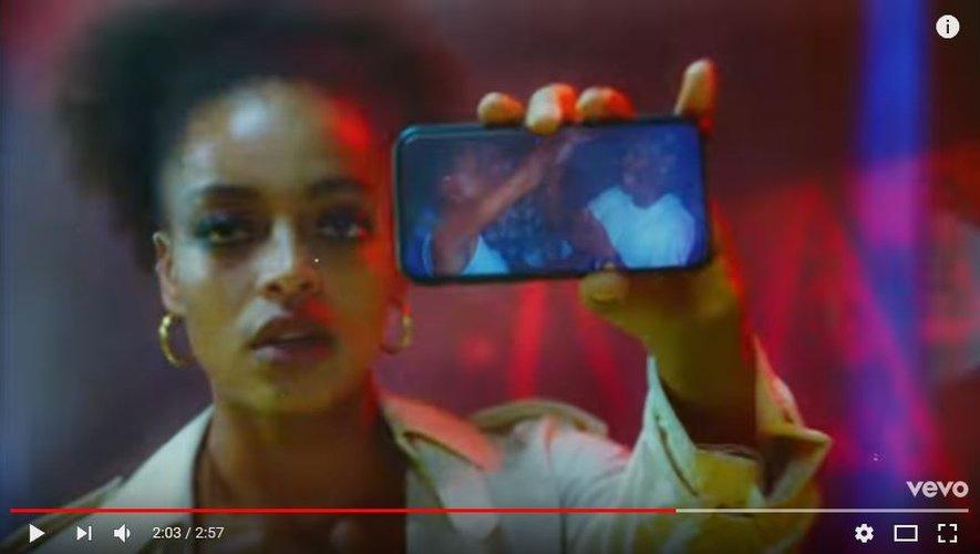 """""""Sundress"""", le nouveau clip d'A$AP Rocky."""