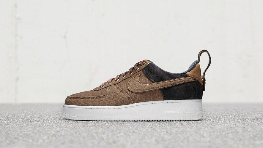 d5e71454e4 ... La collection Nike x Carhartt WIP sera disponible à compter du 6  décembre prochain.