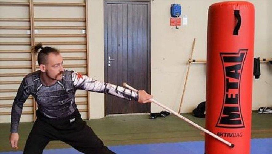 Un art martial qui allie bien-être, autodéfense et loisirs.