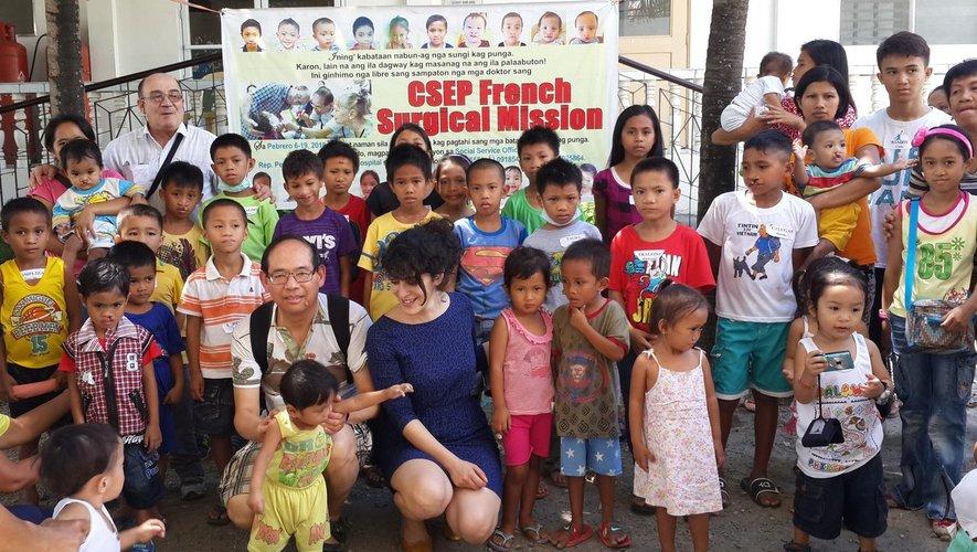 Construire, rénover, soigner, scolariser, autant de missions pour le CSEP.