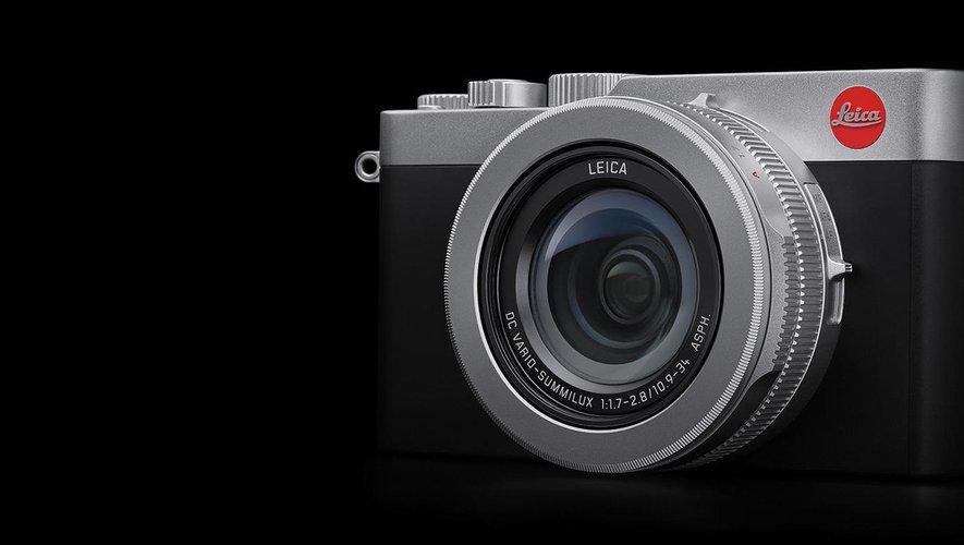 Leica D-Lux 7, compact et pointu.
