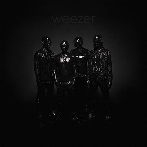 """Le """"Black Album"""" de Weezer sortira en mars 2019."""