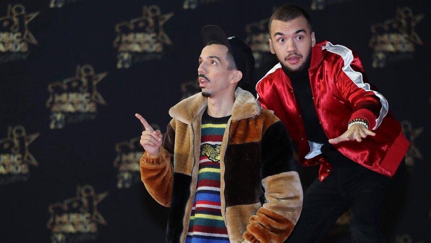 """Bigflo & Oli sortent ce vendredi leur nouvel album """"La Vie de rêve"""""""