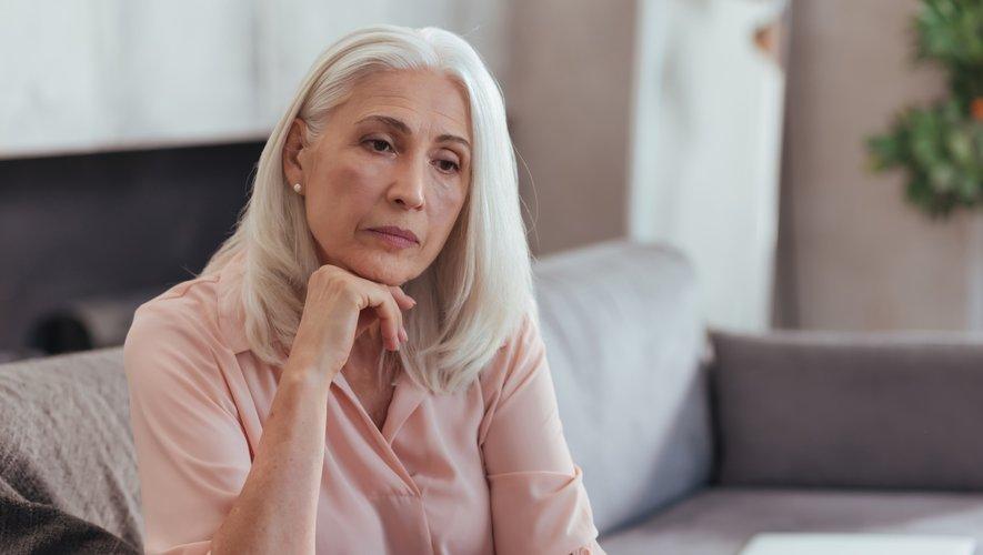 Les seniors et les chômeurs sont souvent les oubliés du domaine de la santé mentale, constate l'OCDE