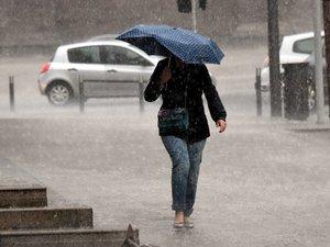 Les fortes pluies ont causé quelques inondations de caves et de garages  sur la secteur du Grand Ruthénois.