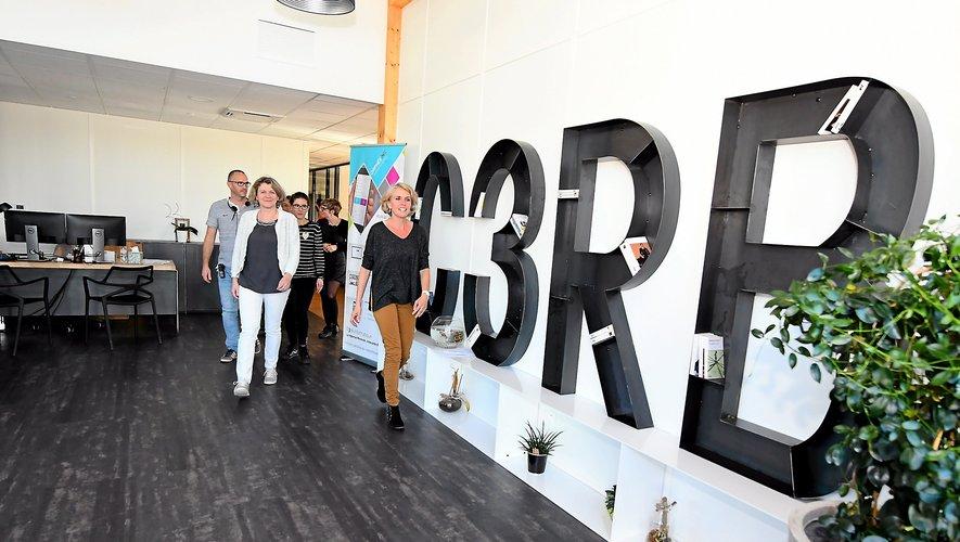 C3rB, une entreprise à la page, spécialisée dans les logiciels pour les bibliothèques