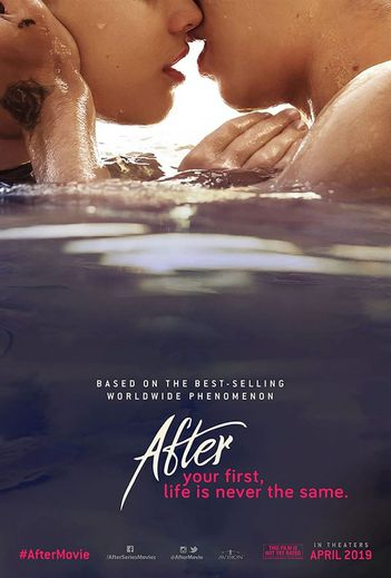 """""""After"""" de Jenny Gage sortira le 12 avril 2019 aux Etats-Unis."""
