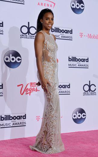 Kelly Rowland n'avait rien sorti en solo depuis 2013