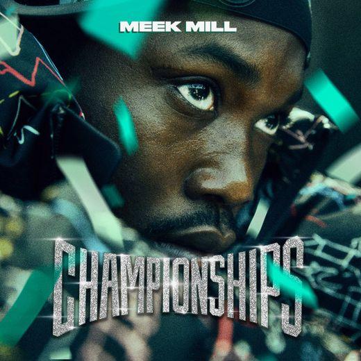 """""""Championships"""" de Meek Mill sera dans les bacs le 30 novembre."""