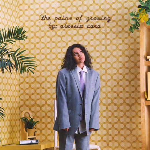 """The Pains of Growing"" d'Alessia Cara paraîtra le 30 novembre."