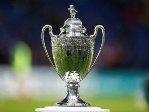 Le huitième tour, le week-end des 8 et 9 décembre, sera le dernier avant l'entrée en lice des clubs de Ligue 1.