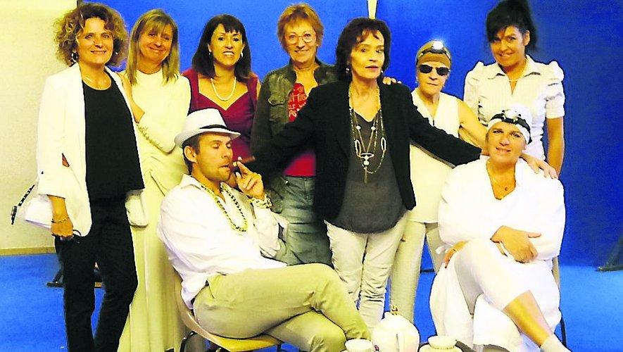 Ce vendredi, les comédiens villefranchois seront à Baraqueville.