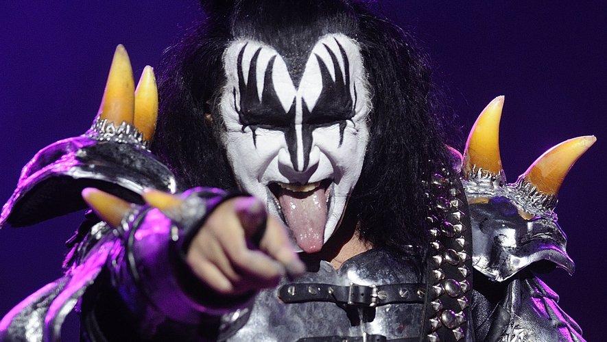 Le groupe new-yorkais Kiss sera aussi présent pour sa seule date en France dans le cadre de sa tournée d'adieu.