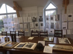 L'exposition commémorant le centenaire de l'armistice a séduit les citoyens