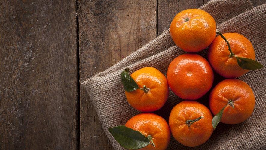Cette semaine, les clémentines redescendent sous les 4€ le kilo