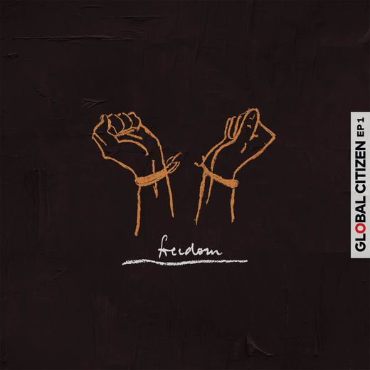 """Global Citizen - EP  1""."