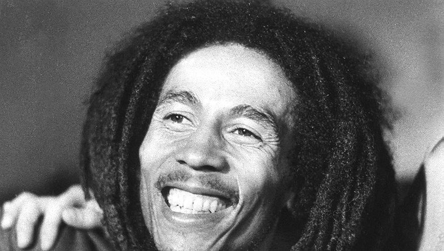 Le reggae, musique popularisée dans le monde entier par son icône Bob Marley, a été inscrit jeudi sur la liste du patrimoine culturel immatériel de l'Humanité