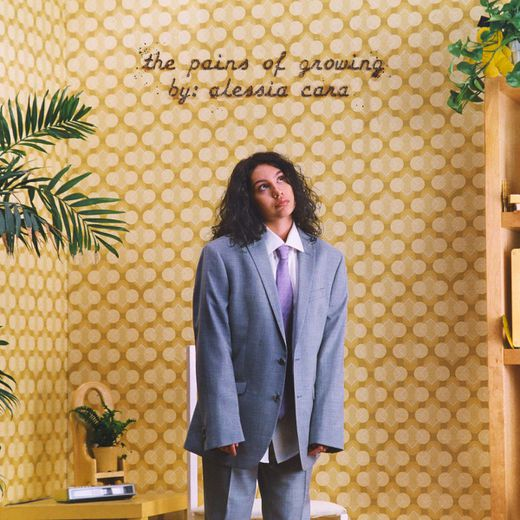 """The Pains of Growing"" d'Alessia Cara."
