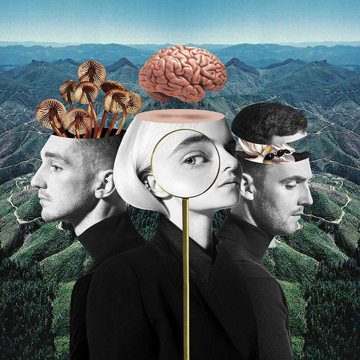 """What is Love"" de Clean Bandit"